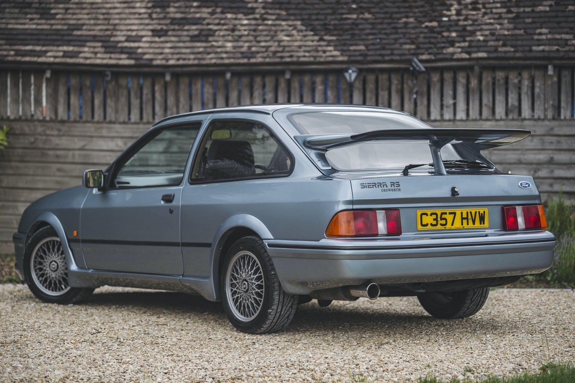 02-1985-Ford-Sierra-RS-Cosworth-Pre-Production