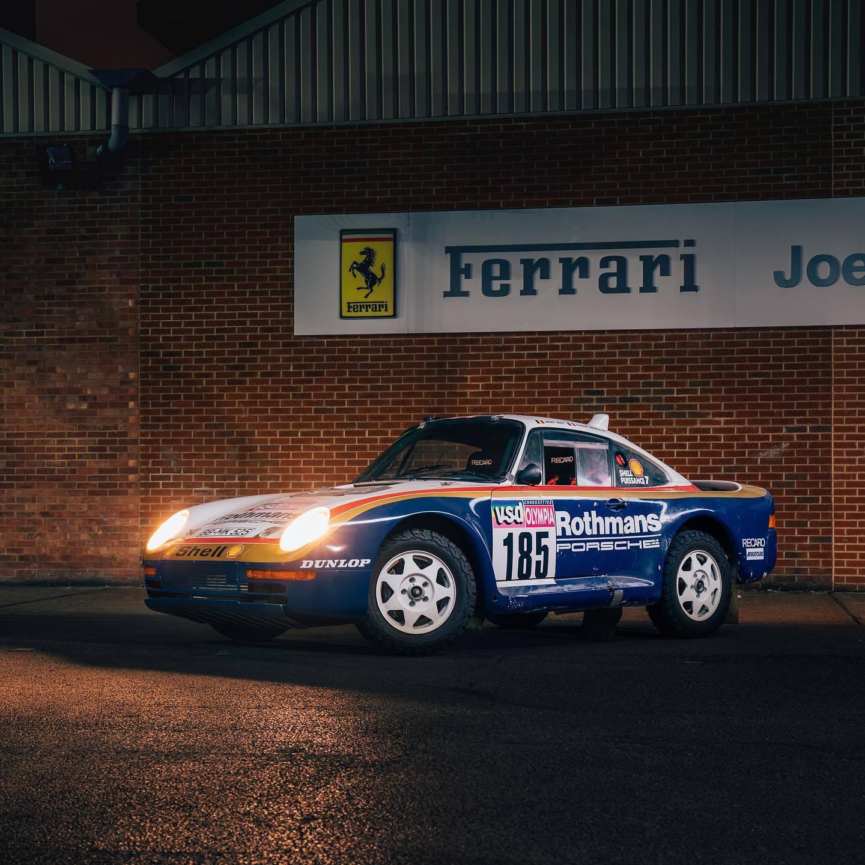 1985_Porsche_959_Paris-Dakar_Rally_Car_0001