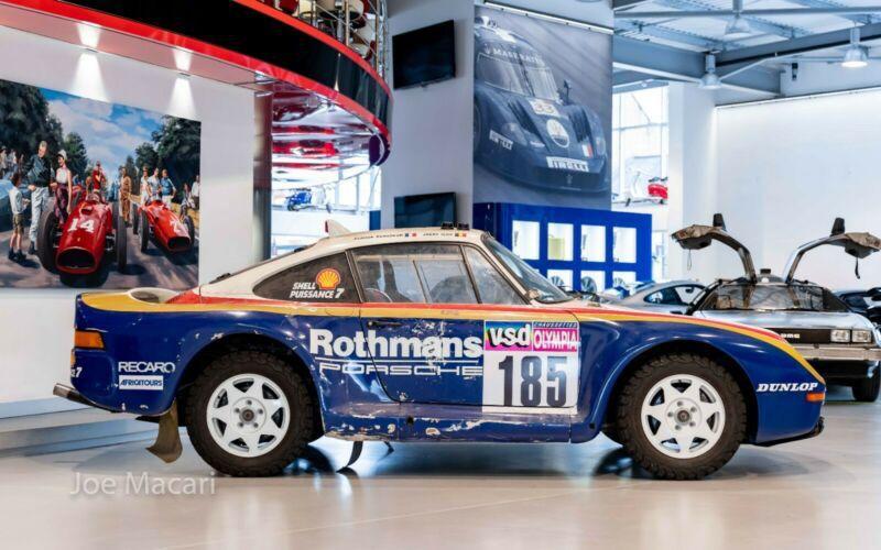 1985_Porsche_959_Paris-Dakar_Rally_Car_0009