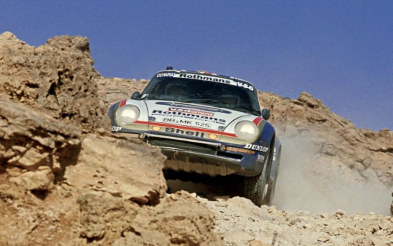 1985_Porsche_959_Paris-Dakar_Rally_Car_0034