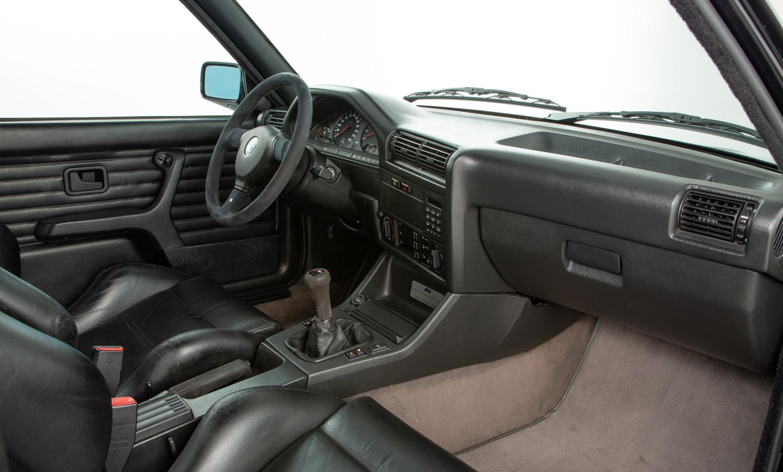 1990_BMW_M3_Sport_Evolution_sale_0012