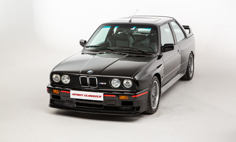 1990_BMW_M3_Sport_Evolution_sale_0021