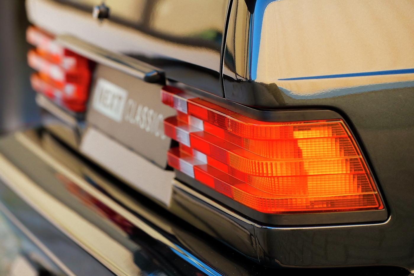 1990_Mercedes-Benz_190E_2.5-16_Evolution_II_0016