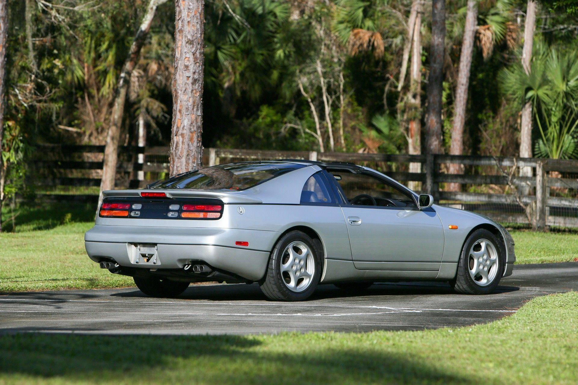 1990_Nissan_300ZX_auction_0000