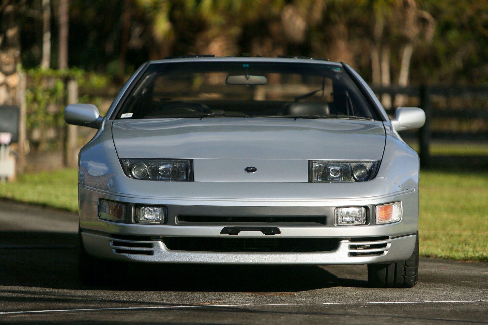 1990_Nissan_300ZX_auction_0004