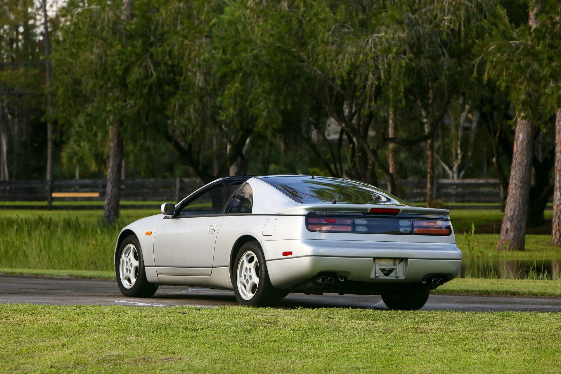1990_Nissan_300ZX_auction_0007