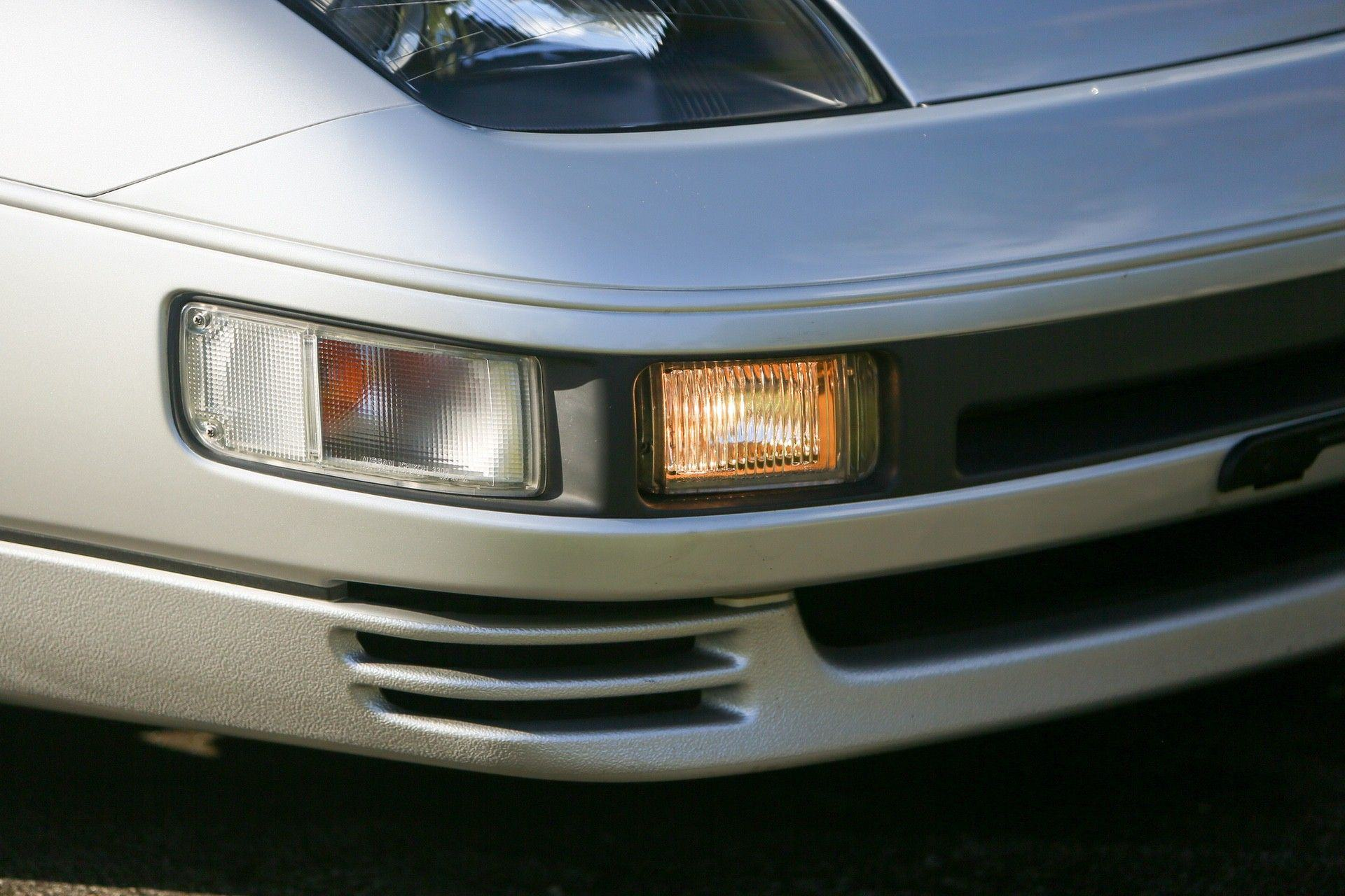 1990_Nissan_300ZX_auction_0011