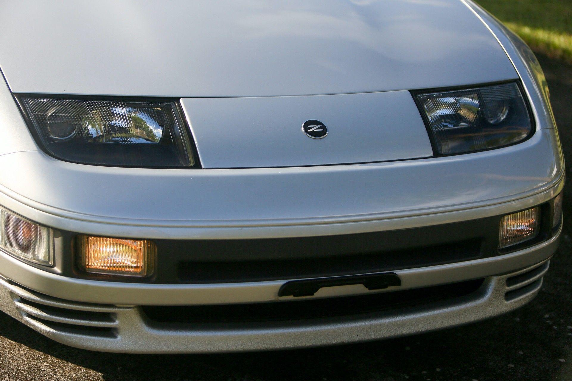 1990_Nissan_300ZX_auction_0012