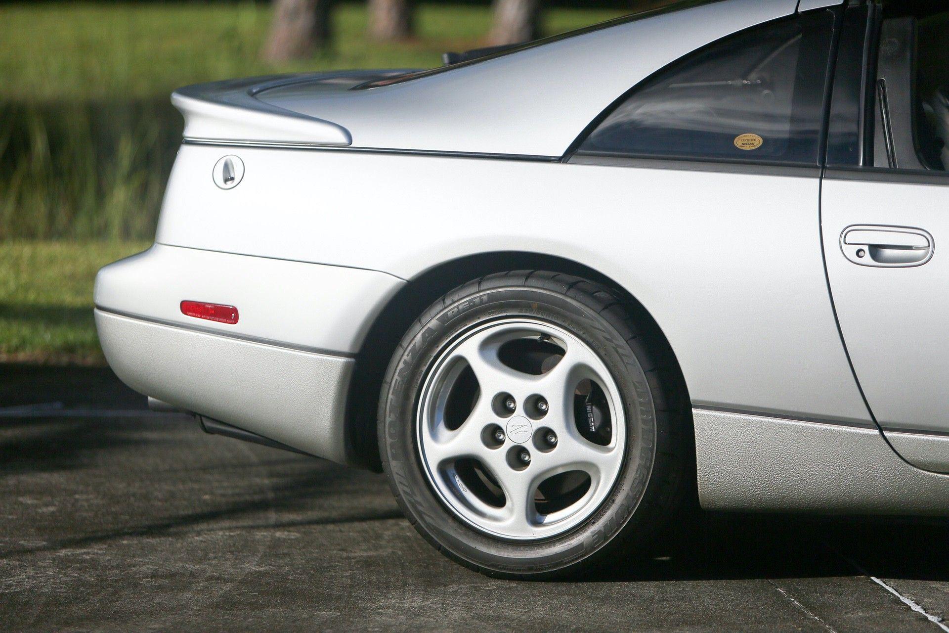 1990_Nissan_300ZX_auction_0018