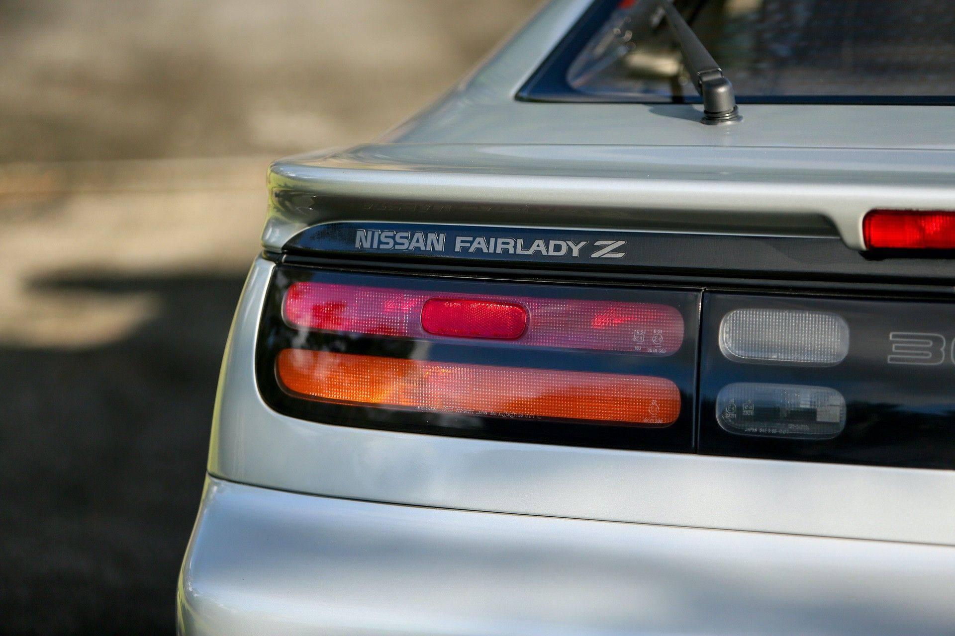 1990_Nissan_300ZX_auction_0024