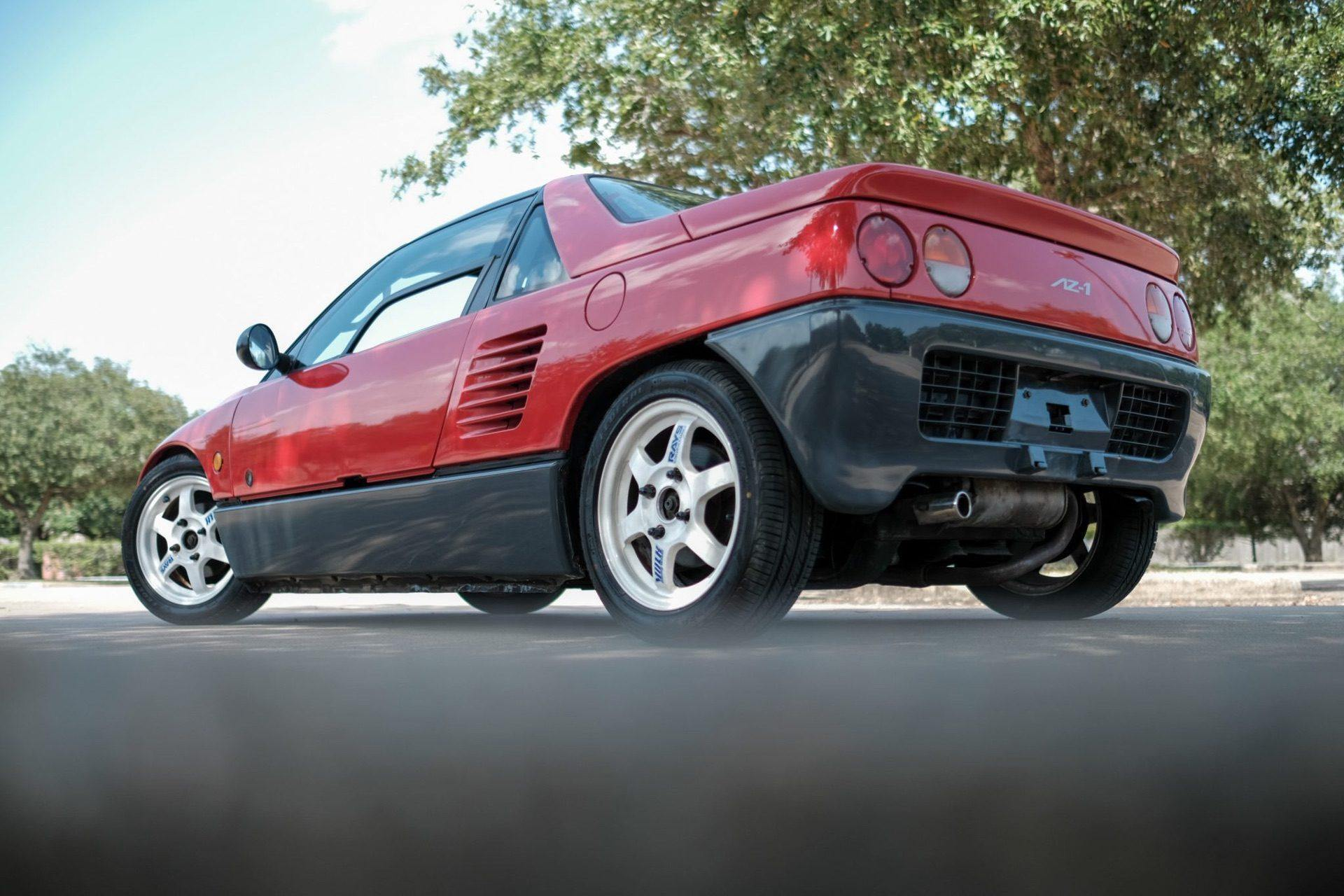 1992_Autozam_AZ-1_auction_0002