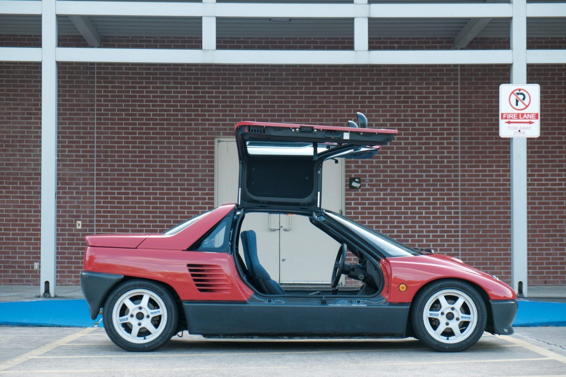 1992_Autozam_AZ-1_auction_0003
