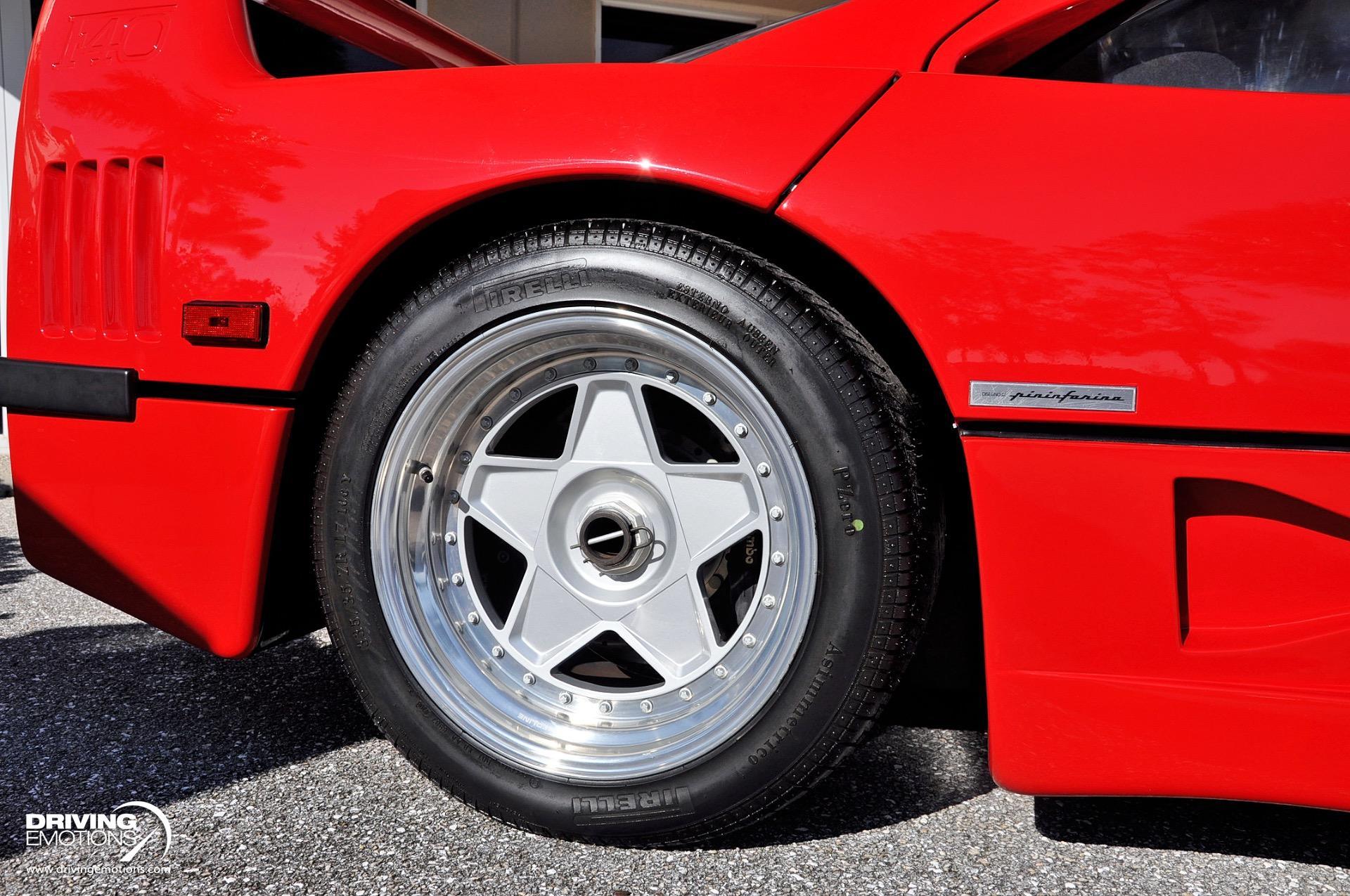 1992_Ferrari-F40_sale_0014