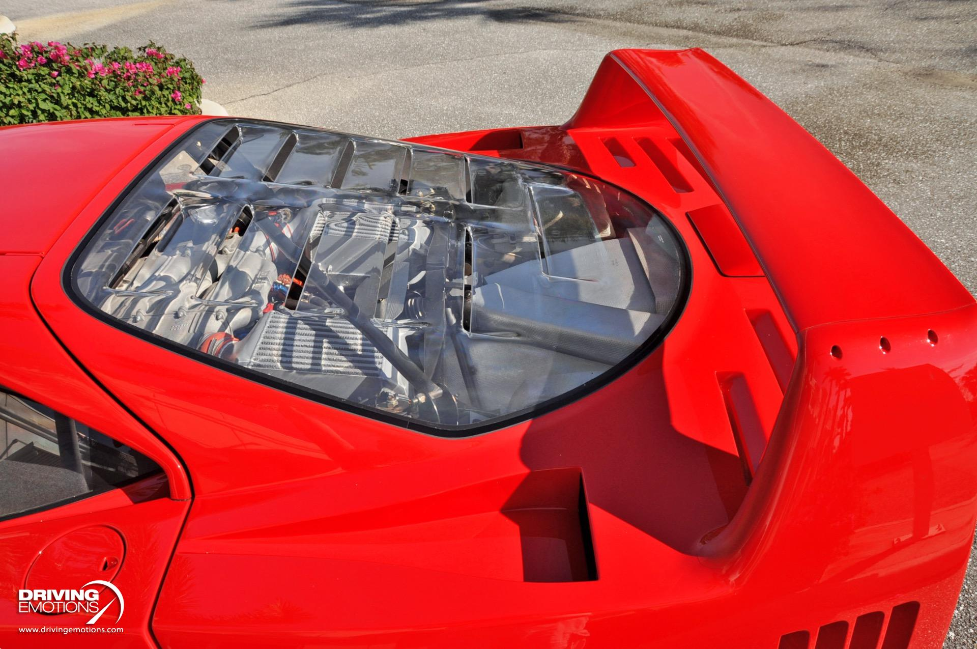 1992_Ferrari-F40_sale_0022