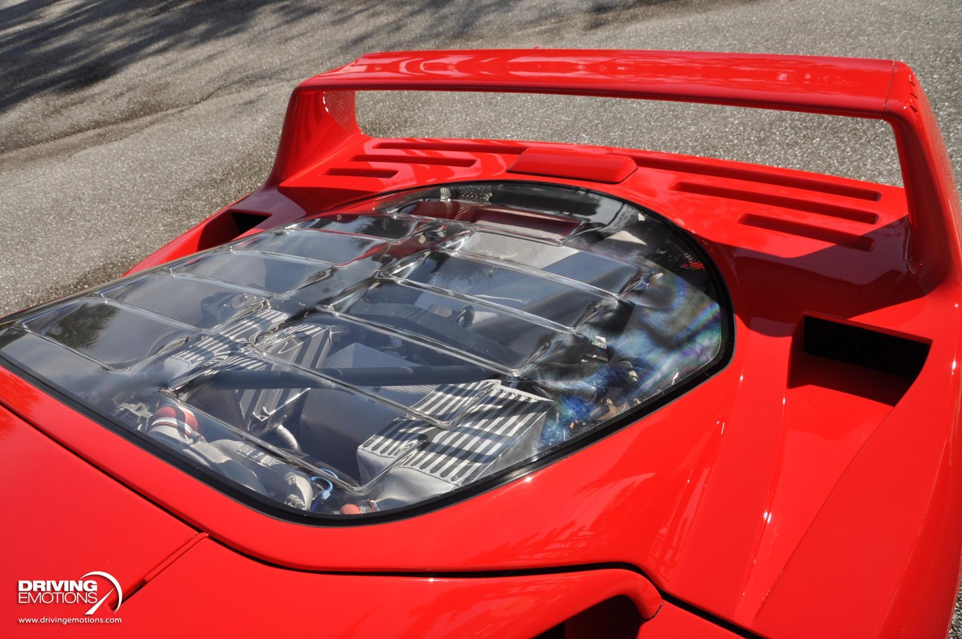 1992_Ferrari-F40_sale_0024