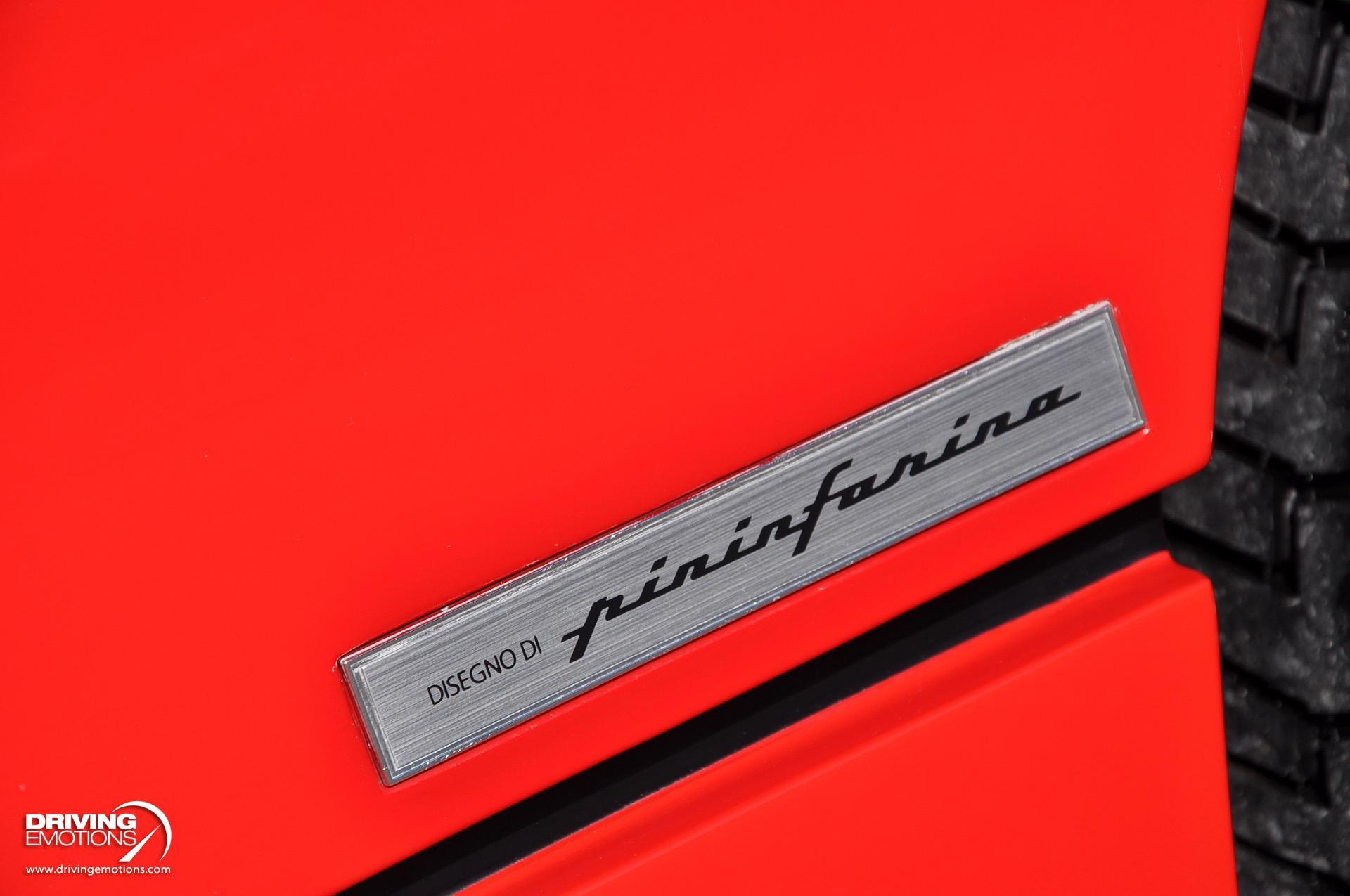 1992_Ferrari-F40_sale_0029