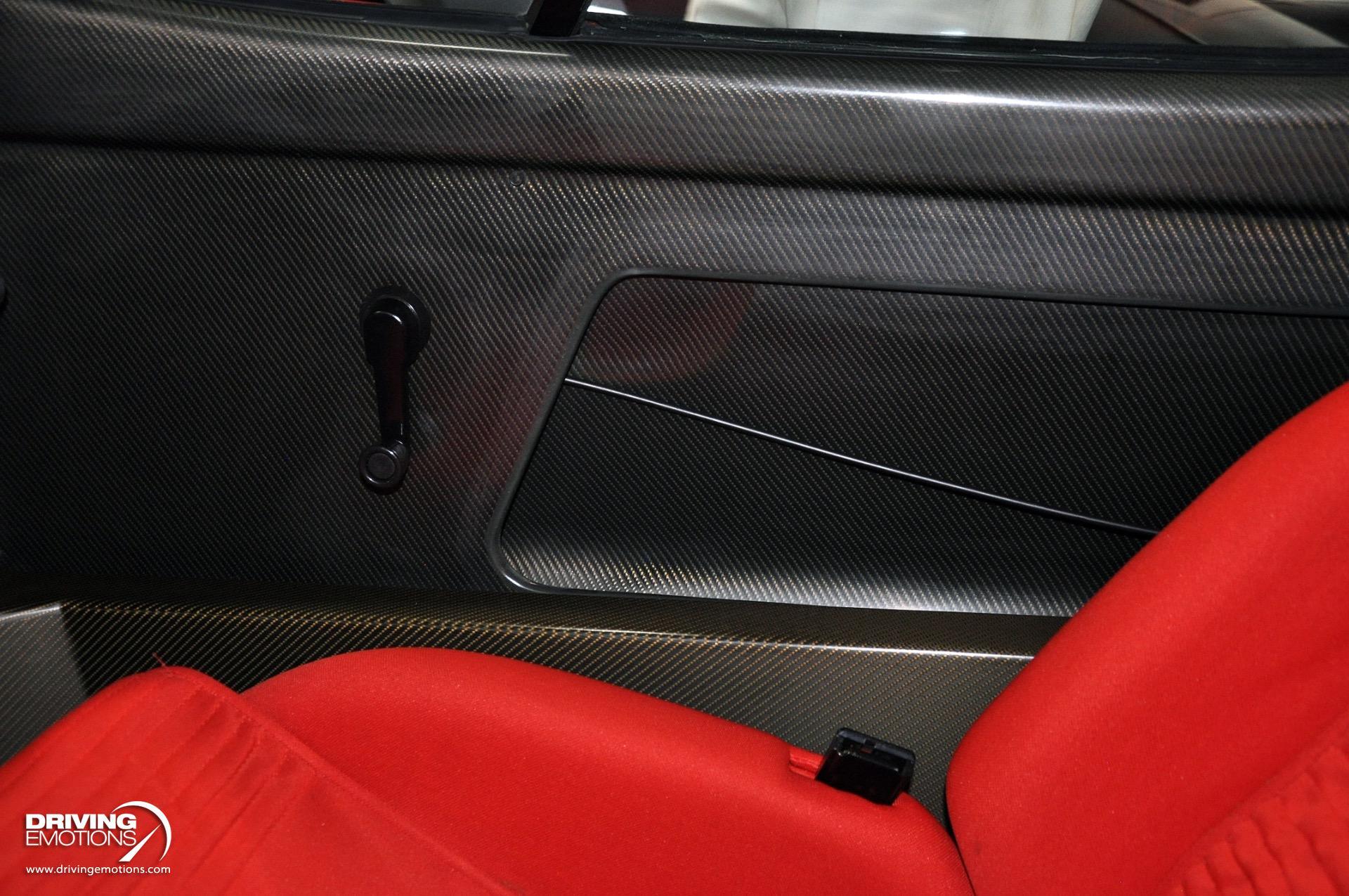 1992_Ferrari-F40_sale_0047