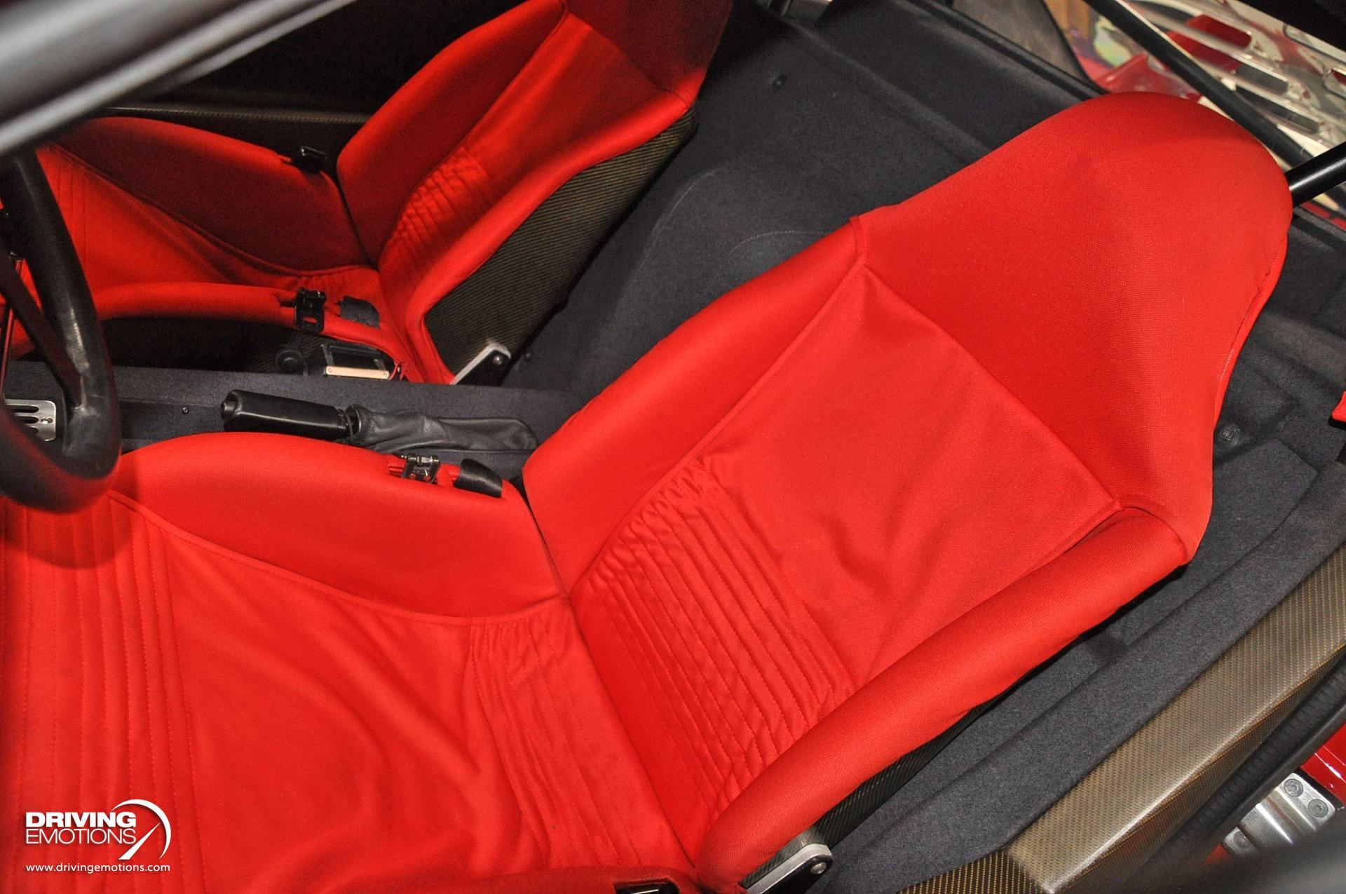 1992_Ferrari-F40_sale_0053