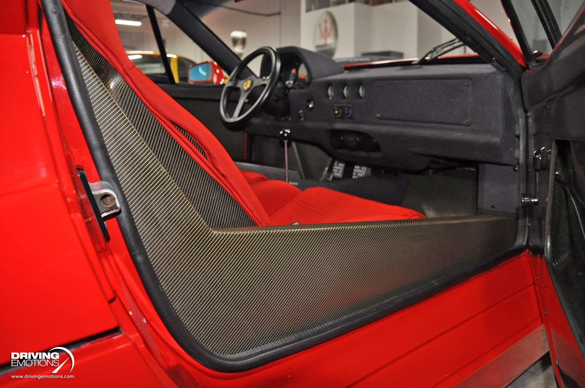1992_Ferrari-F40_sale_0054