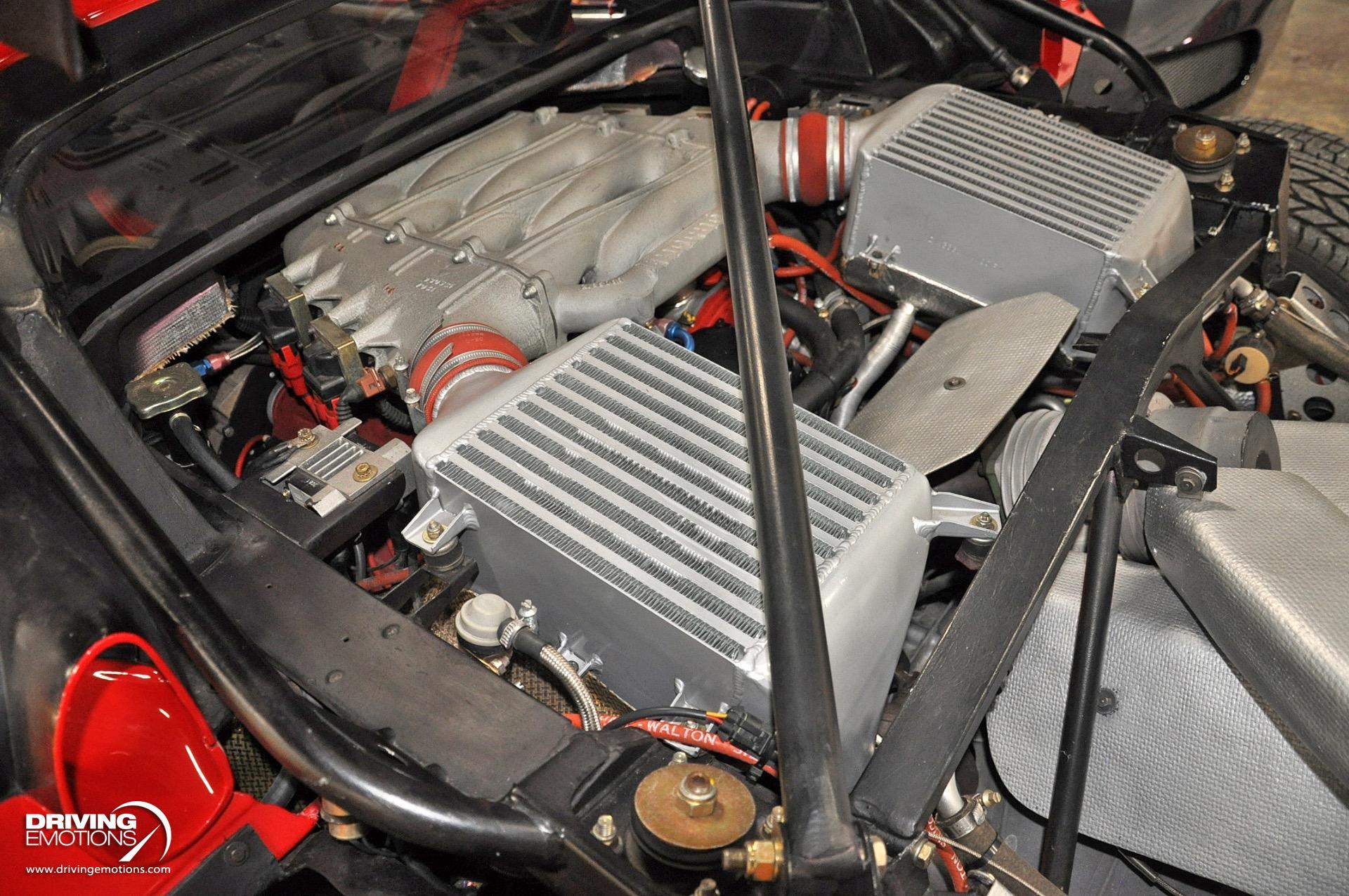 1992_Ferrari-F40_sale_0079
