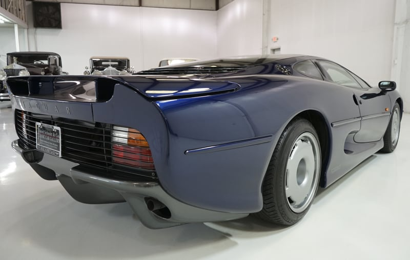 1994_Jaguar_XJ220_sale_0007