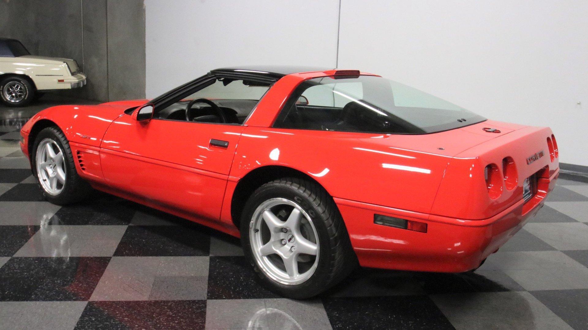 1995_Chevrolet_Corvette_ZR1_sale_0006