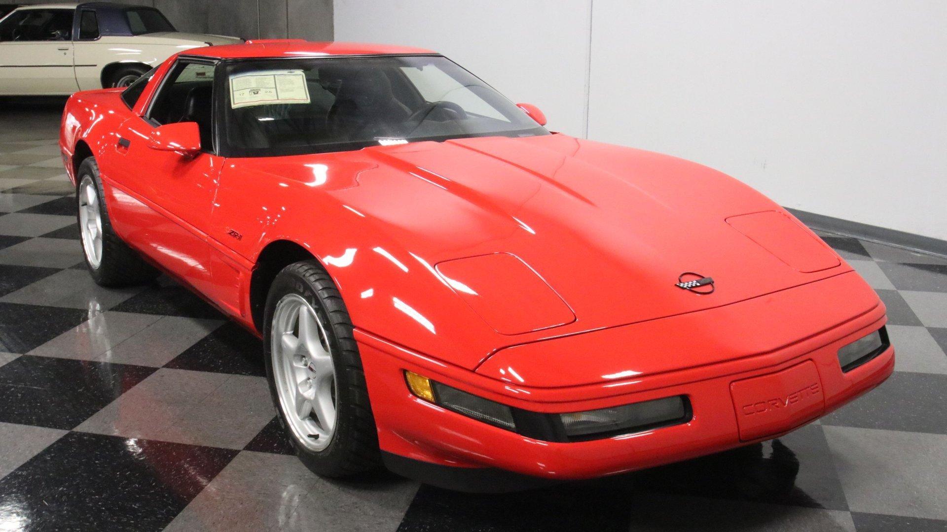 1995_Chevrolet_Corvette_ZR1_sale_0015