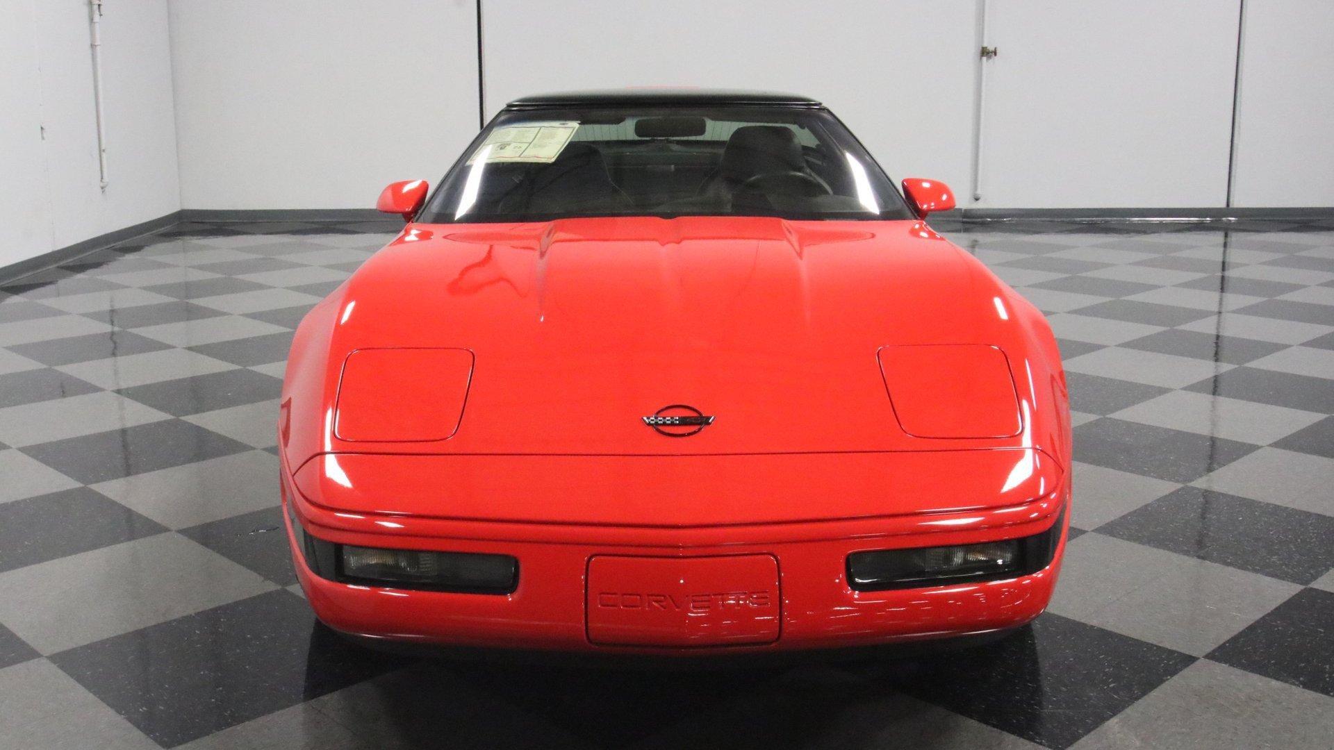 1995_Chevrolet_Corvette_ZR1_sale_0017