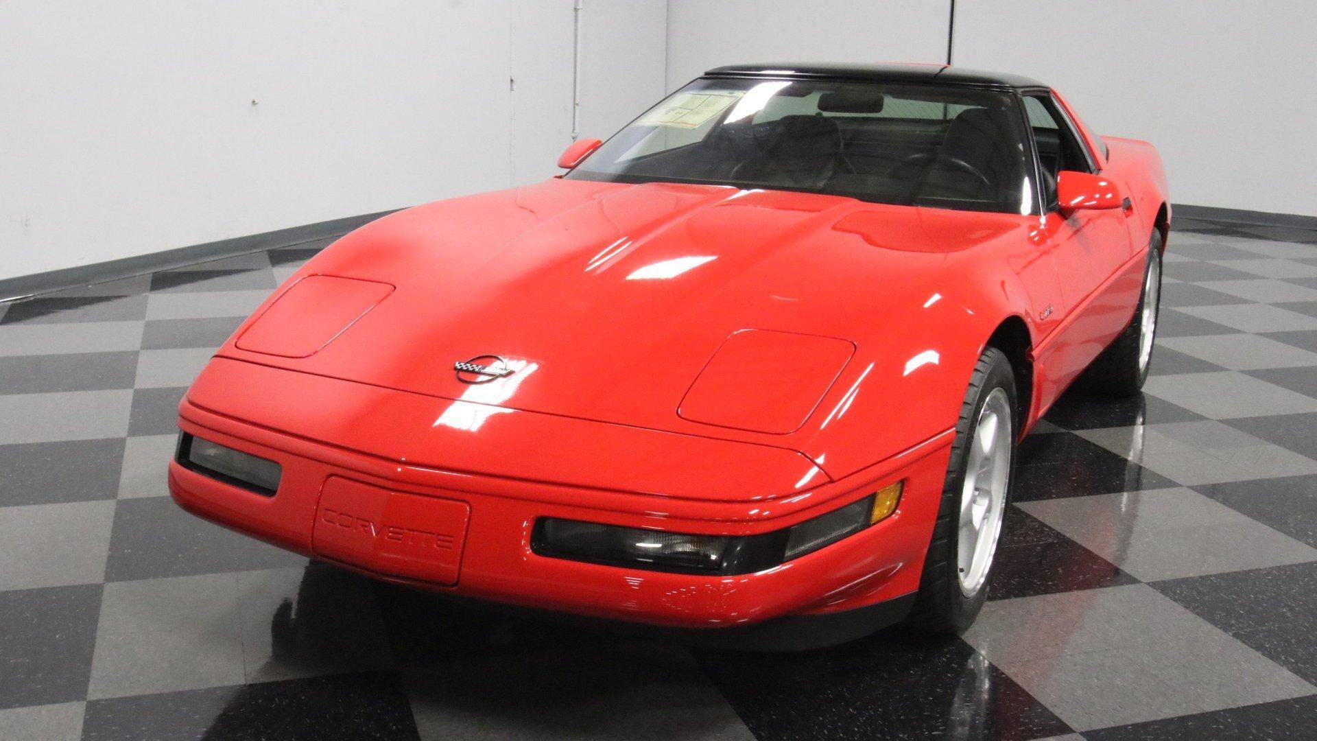1995_Chevrolet_Corvette_ZR1_sale_0018