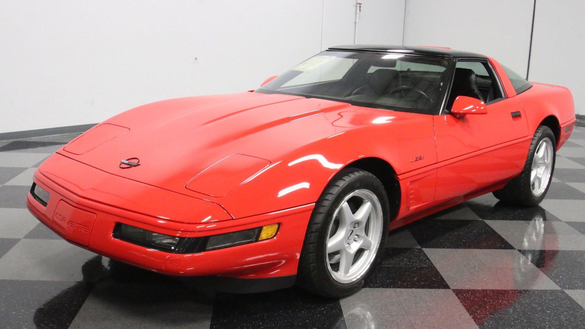 1995_Chevrolet_Corvette_ZR1_sale_0019