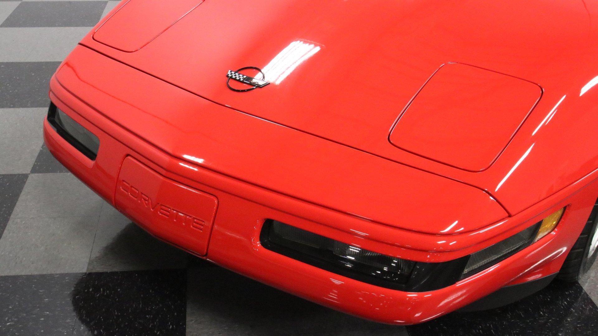 1995_Chevrolet_Corvette_ZR1_sale_0020