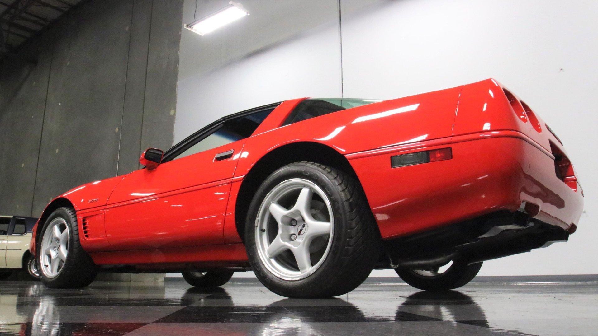 1995_Chevrolet_Corvette_ZR1_sale_0024