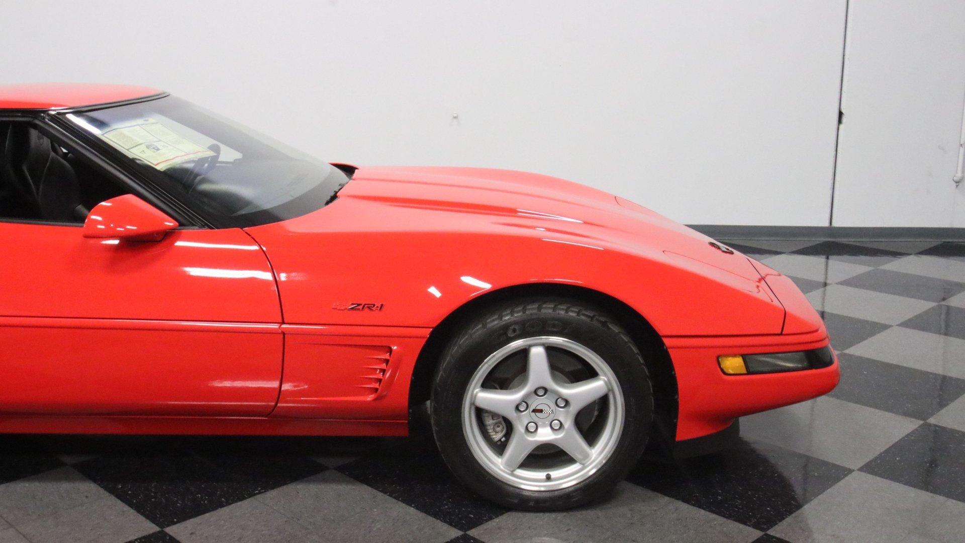 1995_Chevrolet_Corvette_ZR1_sale_0030