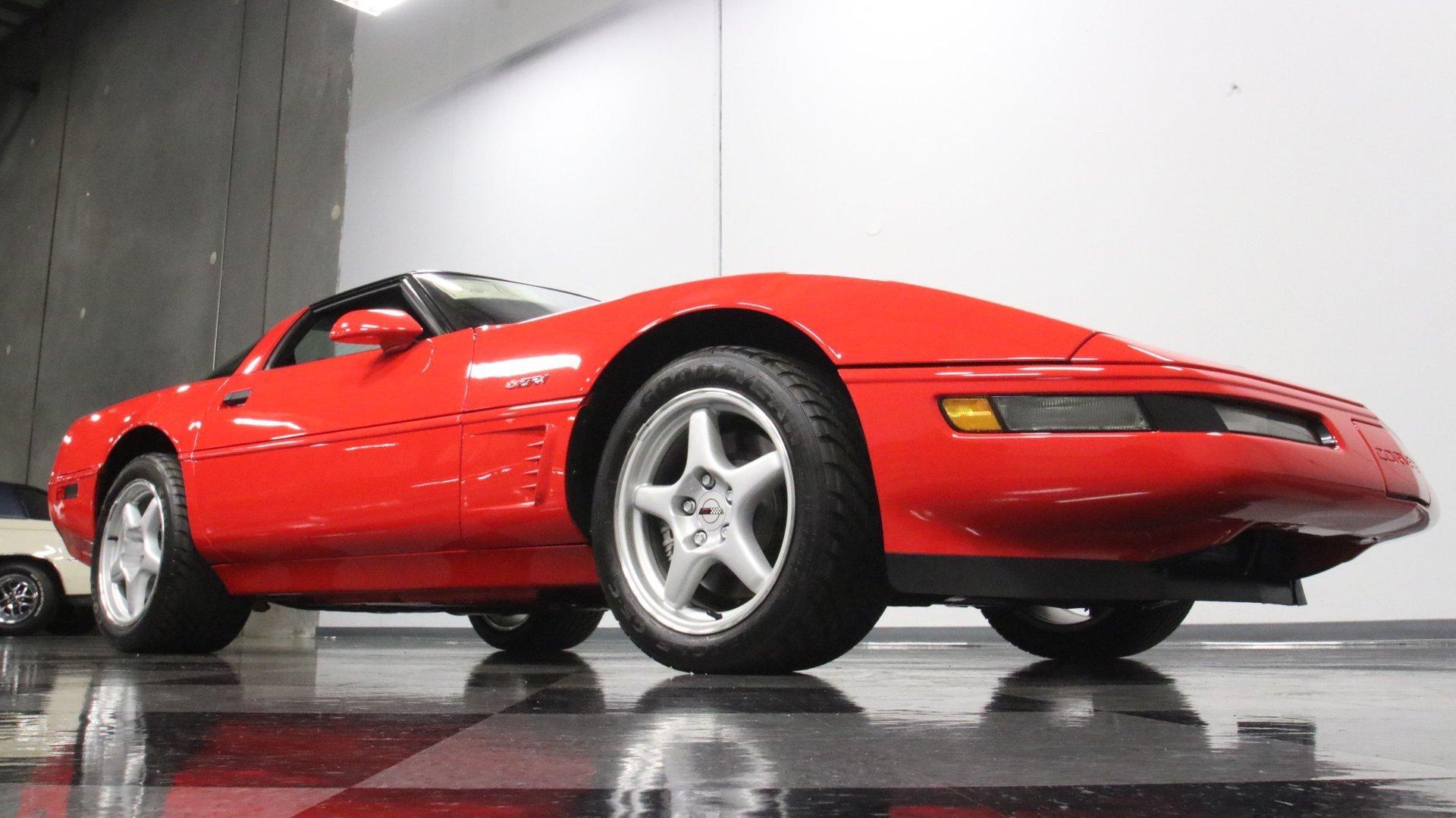 1995_Chevrolet_Corvette_ZR1_sale_0031