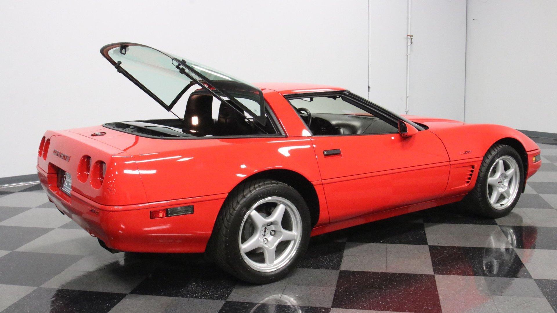 1995_Chevrolet_Corvette_ZR1_sale_0035