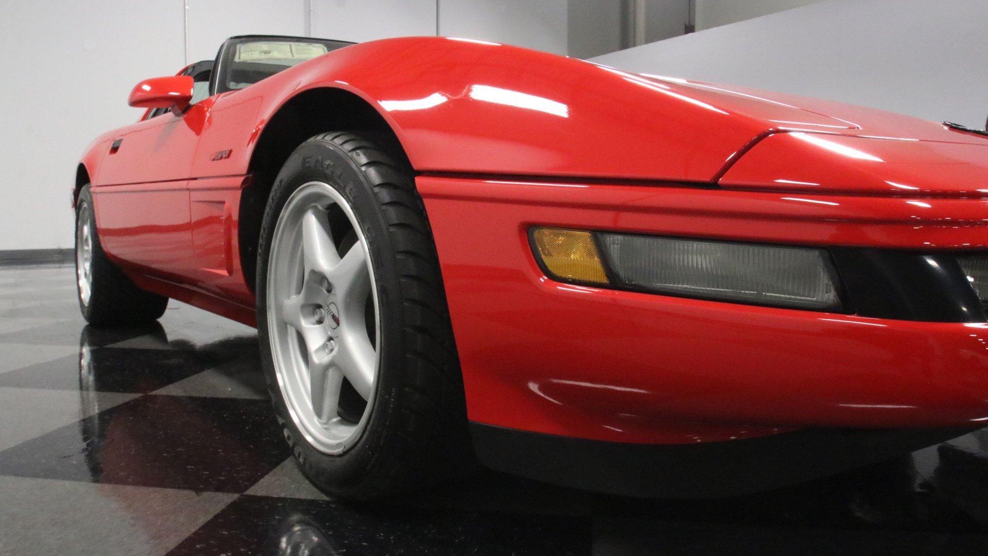 1995_Chevrolet_Corvette_ZR1_sale_0070