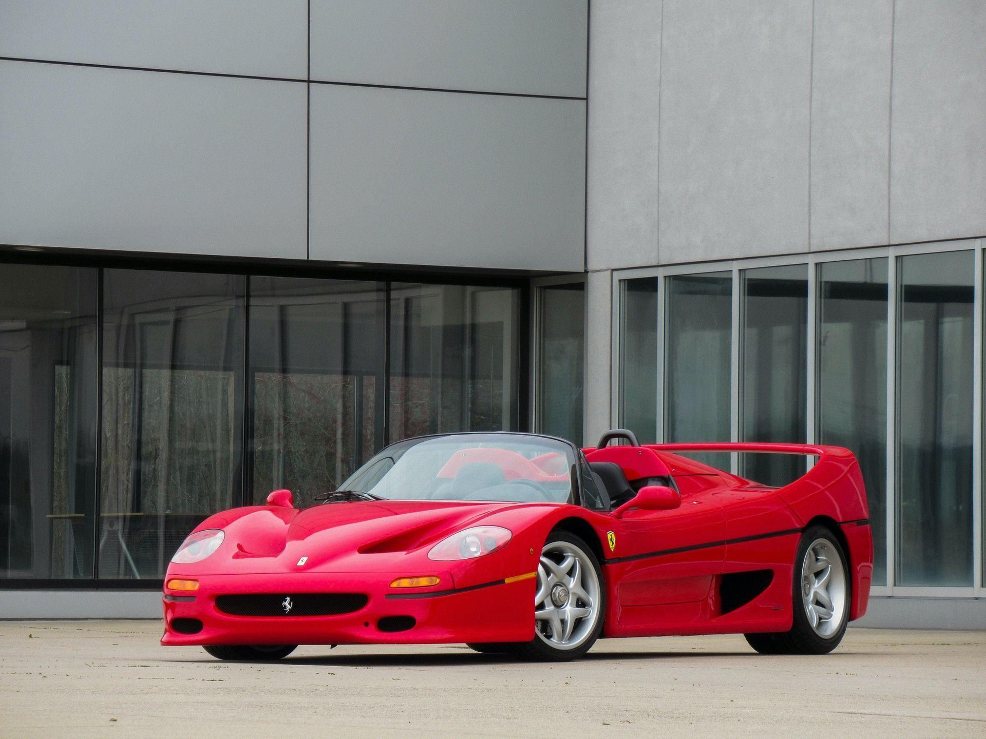 1995_Ferrari_F50_sale_0000
