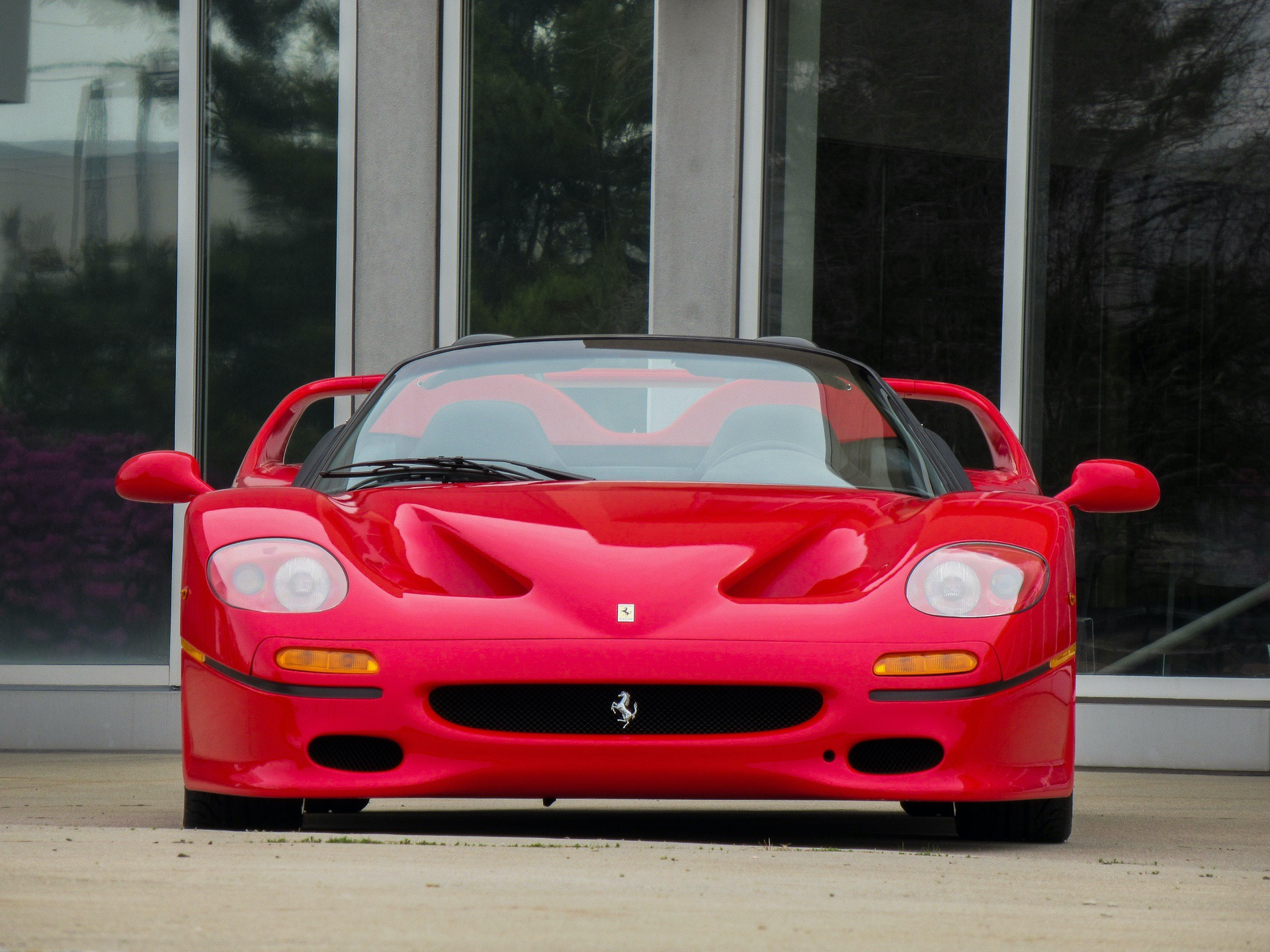 1995_Ferrari_F50_sale_0005
