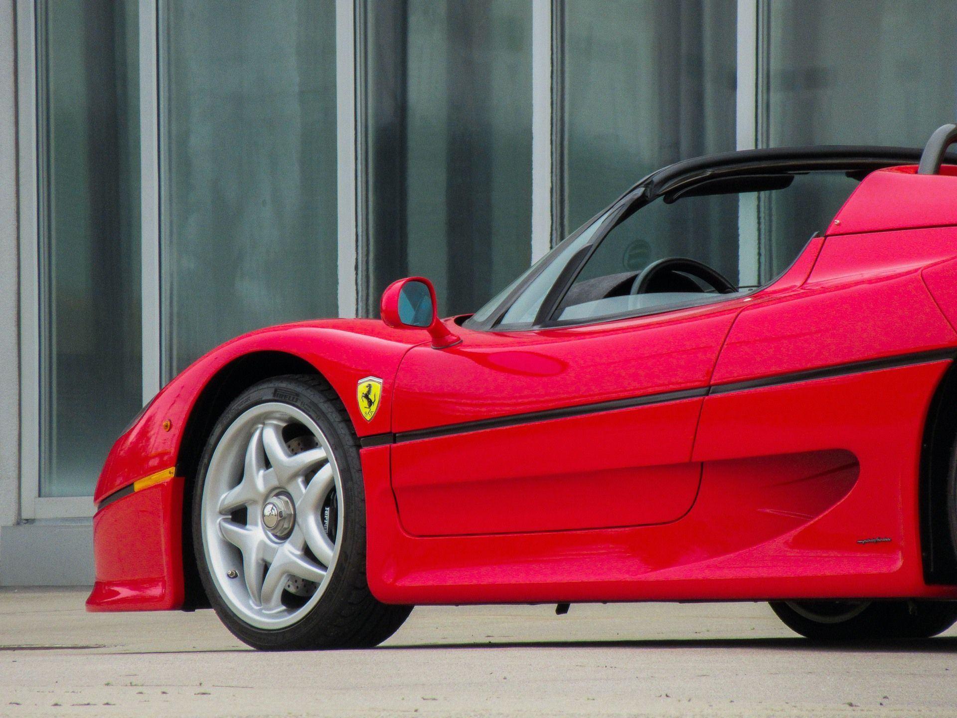 1995_Ferrari_F50_sale_0007
