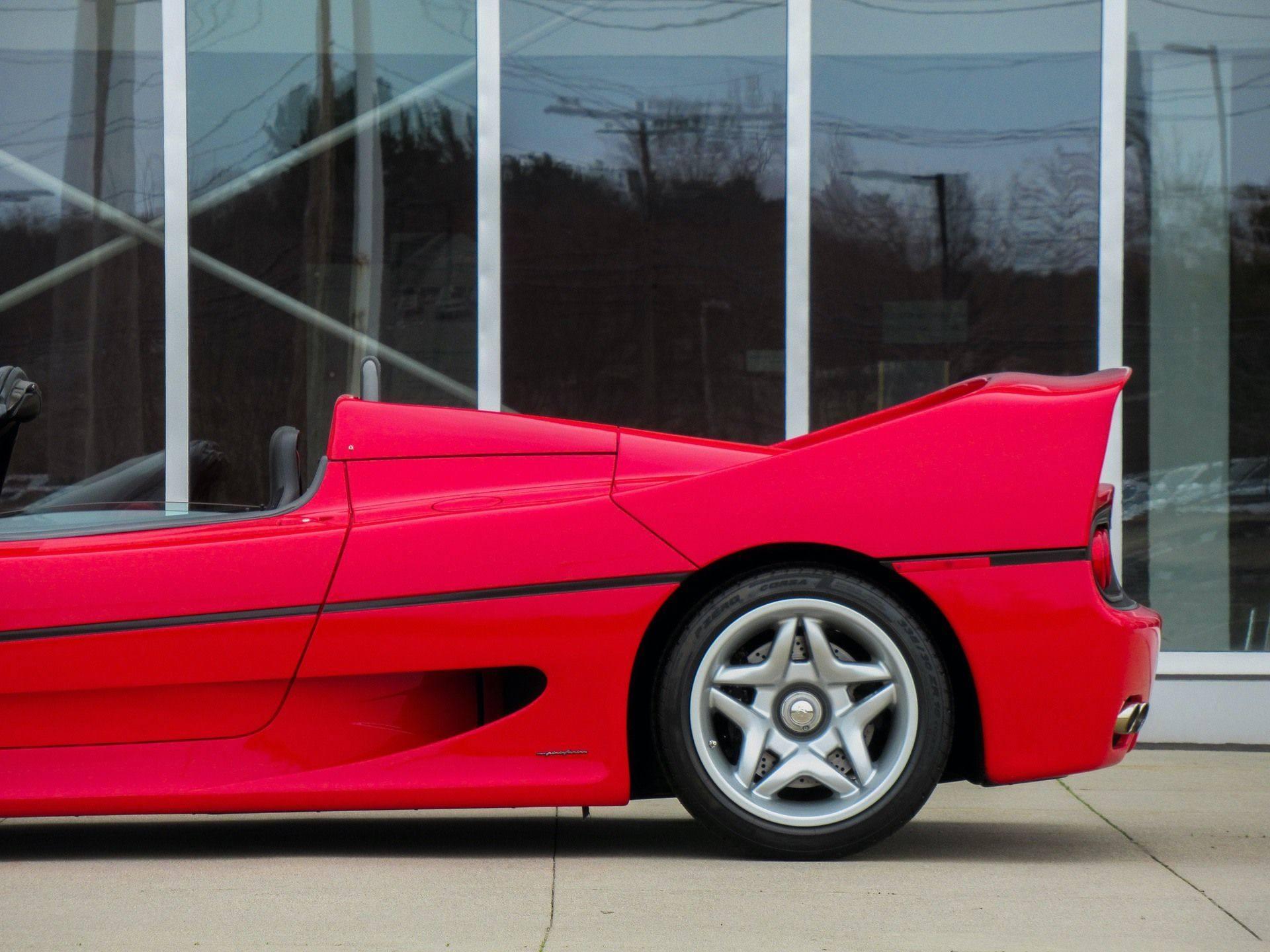 1995_Ferrari_F50_sale_0010