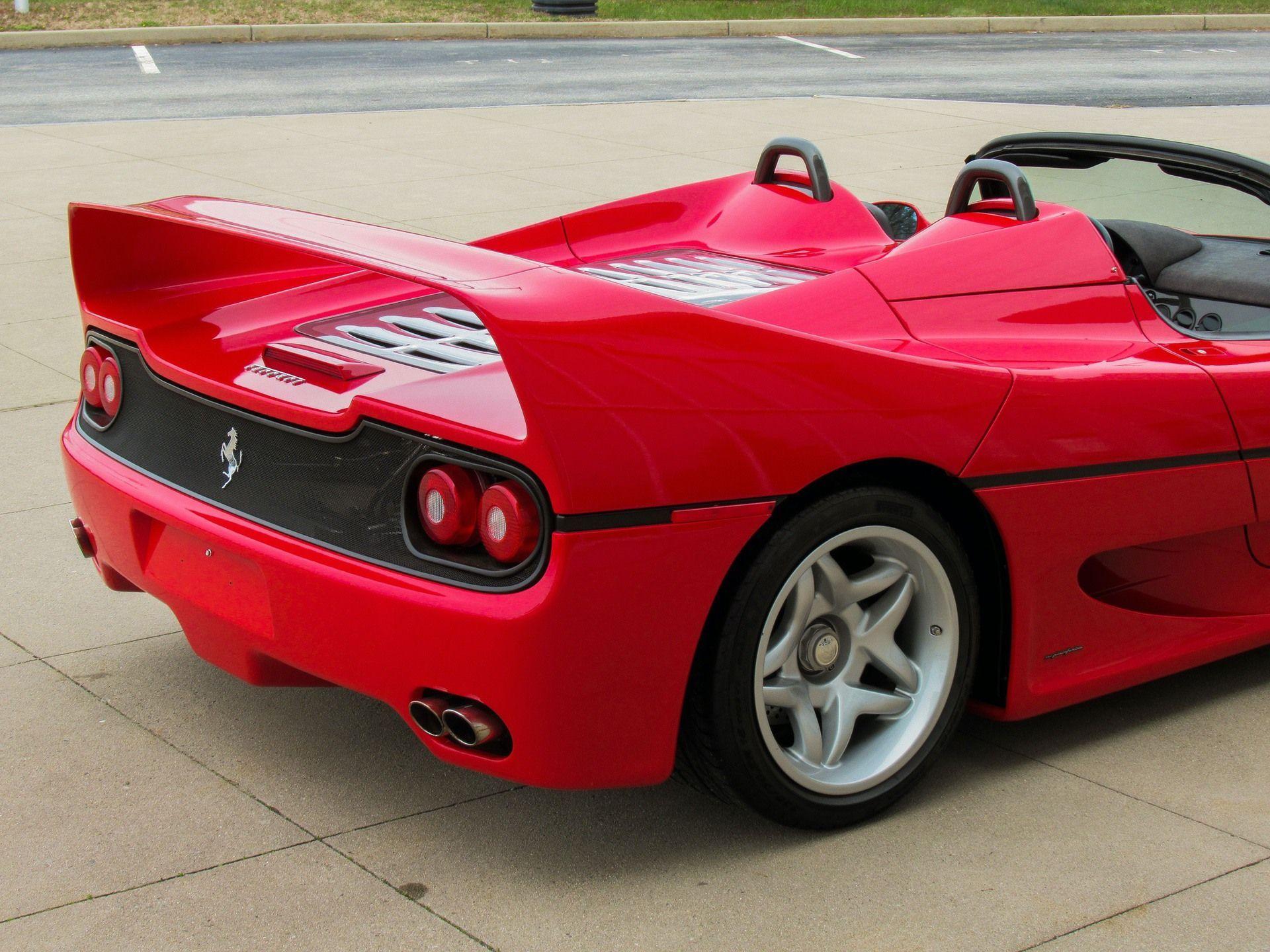 1995_Ferrari_F50_sale_0014
