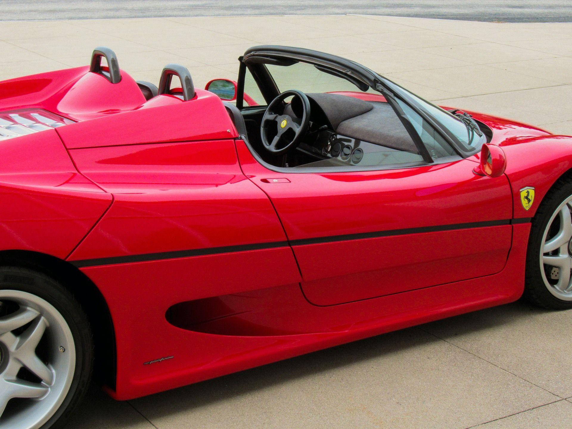1995_Ferrari_F50_sale_0015