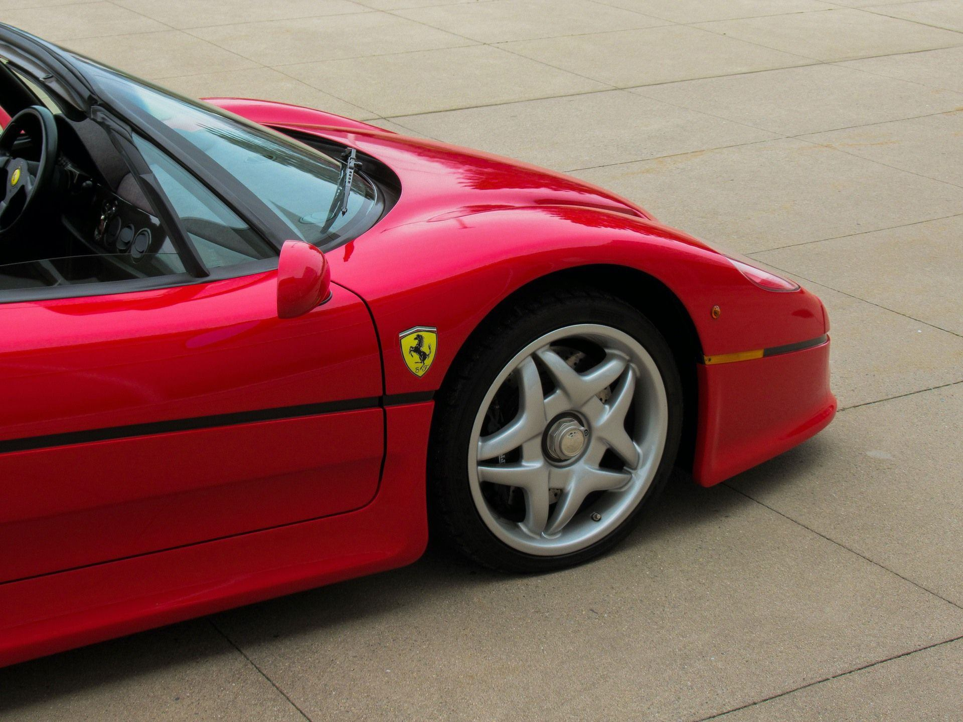 1995_Ferrari_F50_sale_0016
