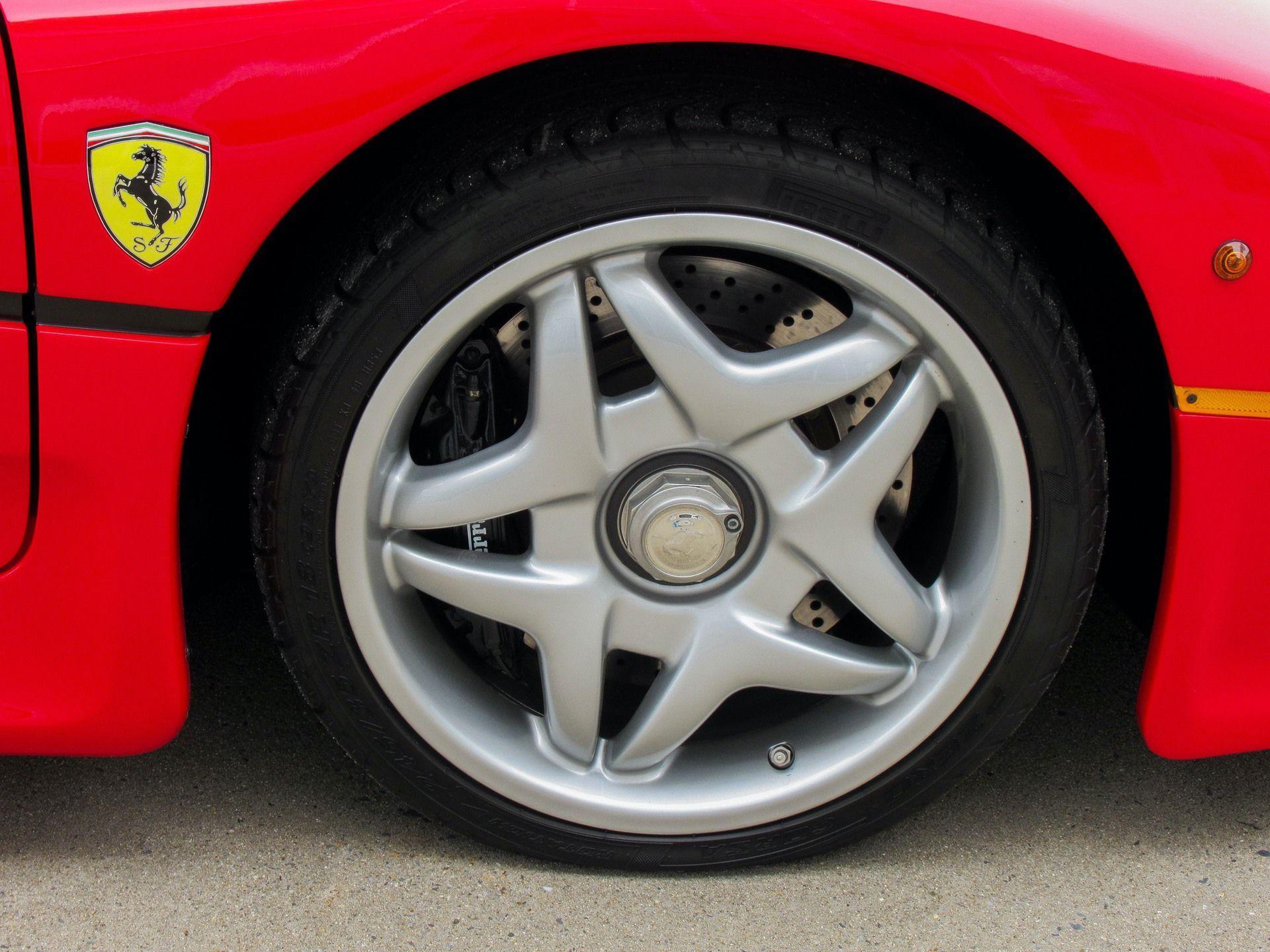 1995_Ferrari_F50_sale_0022
