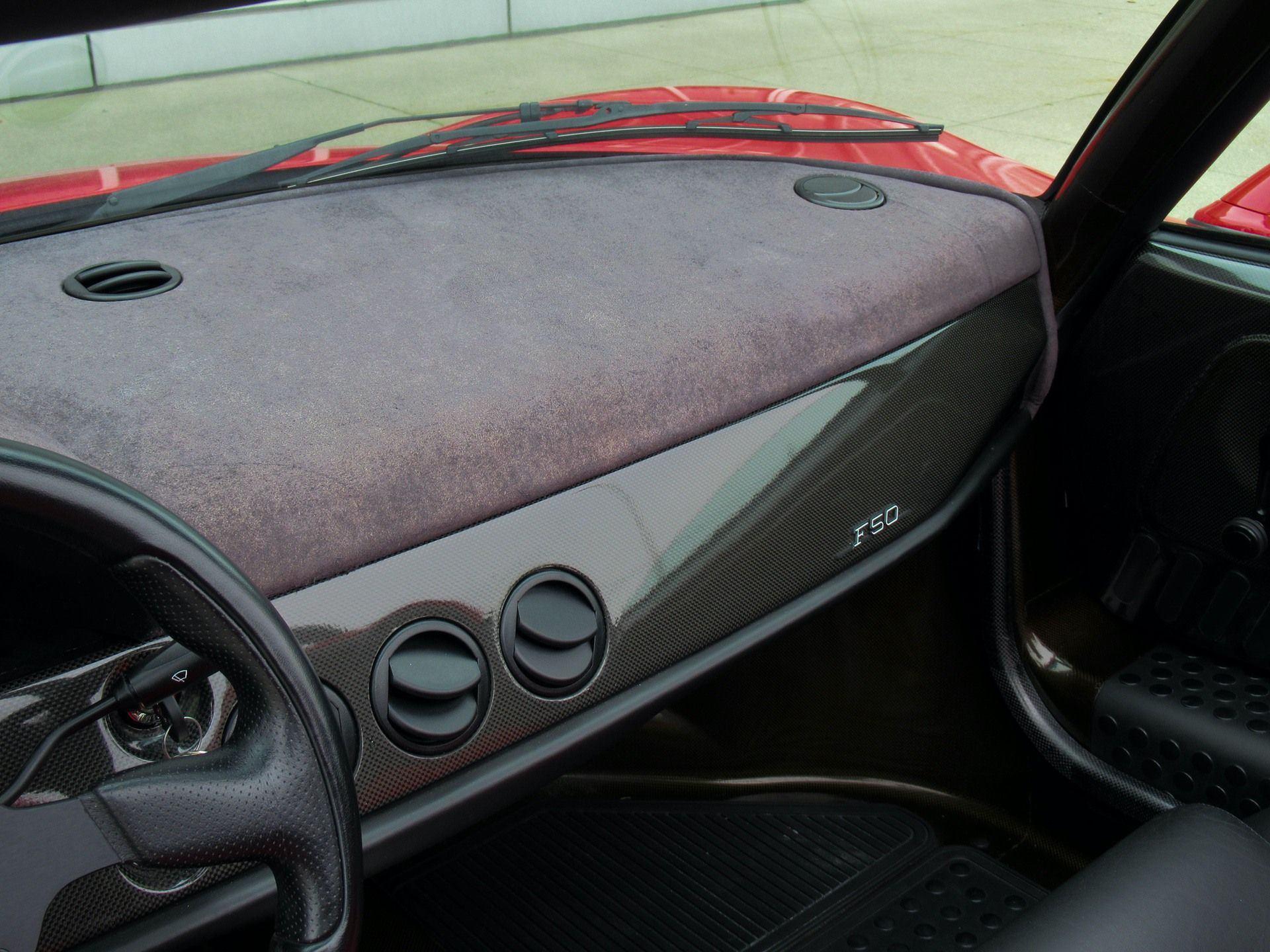 1995_Ferrari_F50_sale_0034
