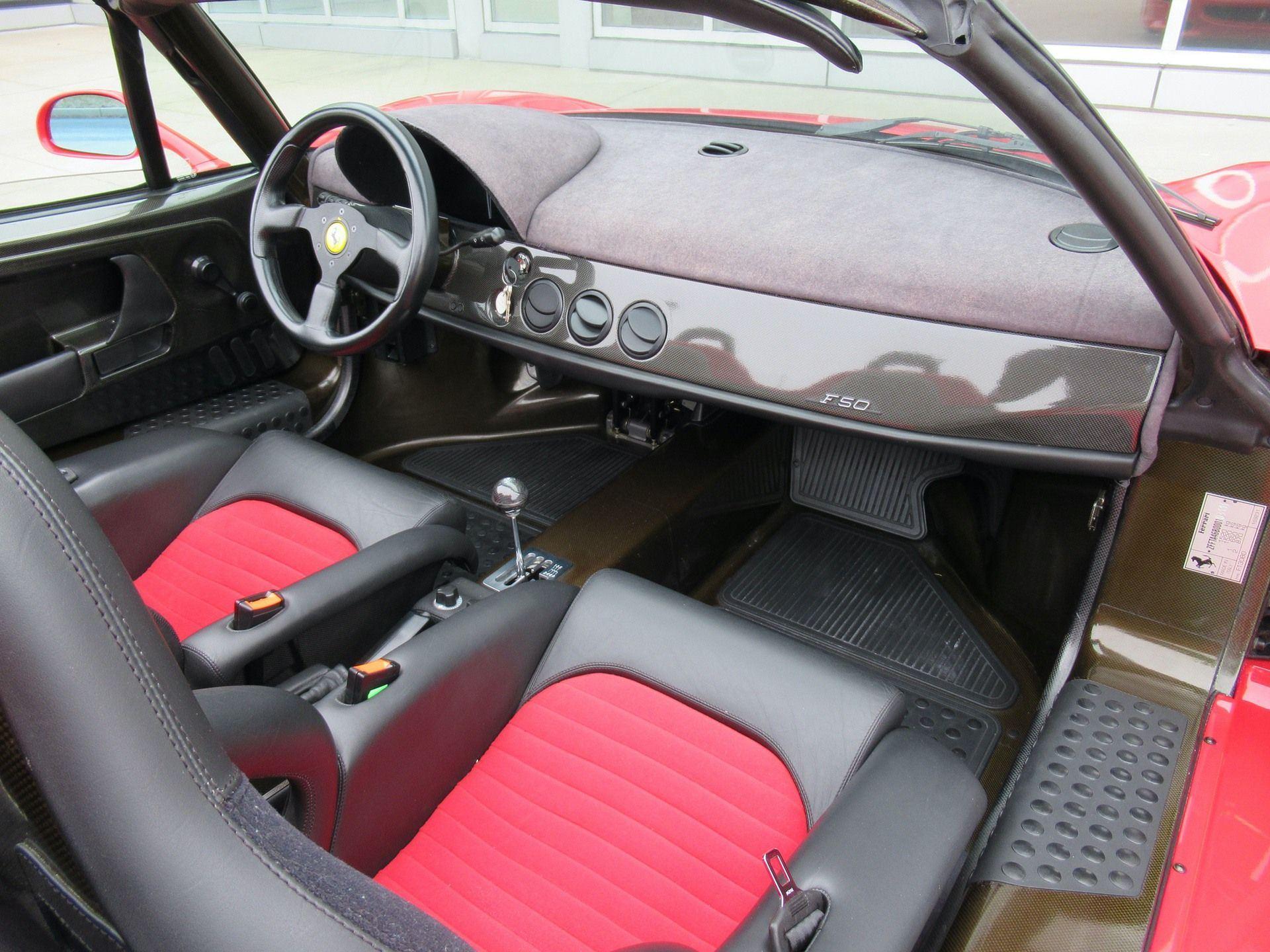 1995_Ferrari_F50_sale_0037
