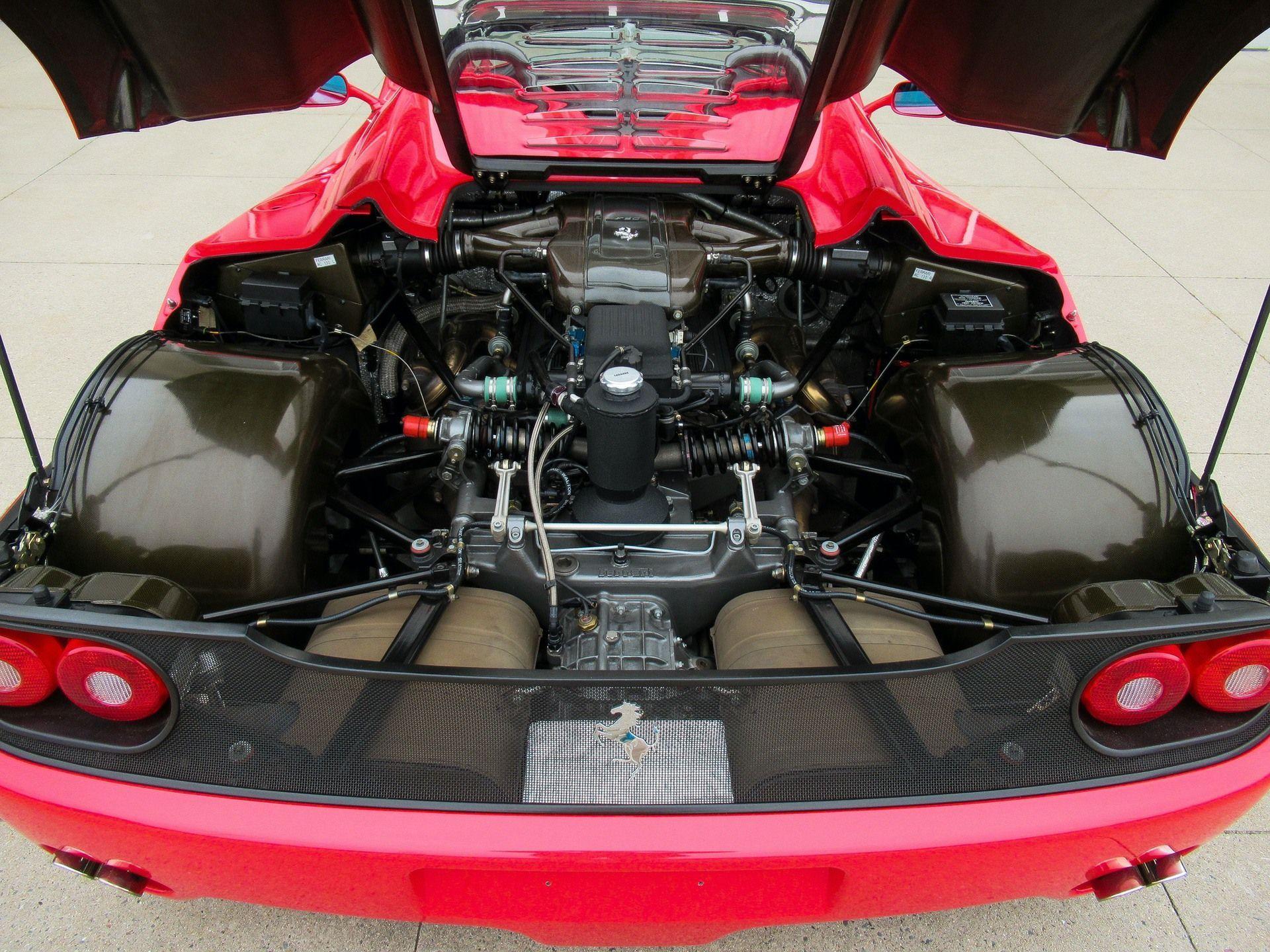 1995_Ferrari_F50_sale_0040