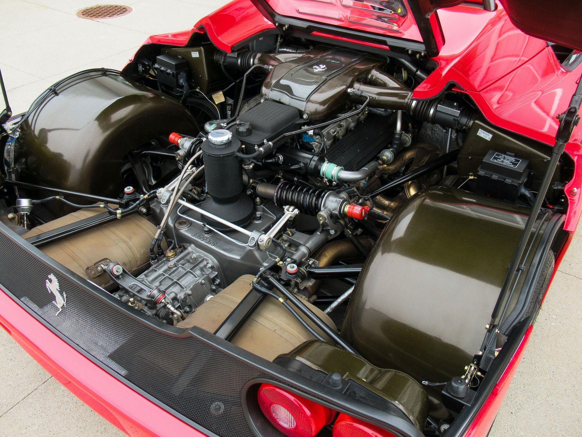 1995_Ferrari_F50_sale_0041