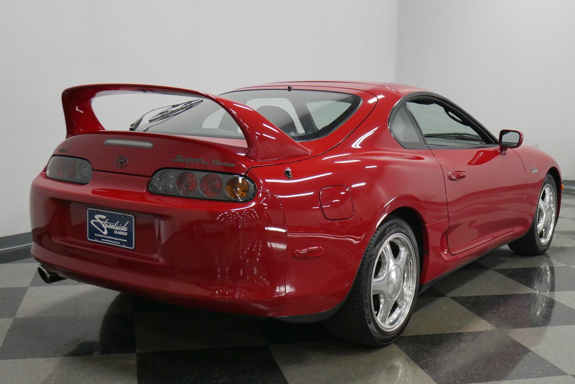 1997_Toyota_Supra_sale_0007