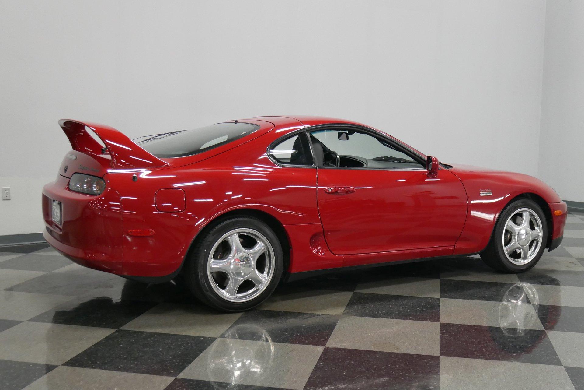 1997_Toyota_Supra_sale_0009